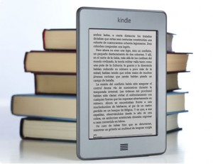 kindle touch ebooks